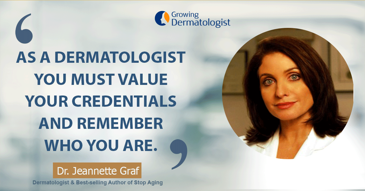 Live Your Life With Joy And Value With Dr Jeannette Graf